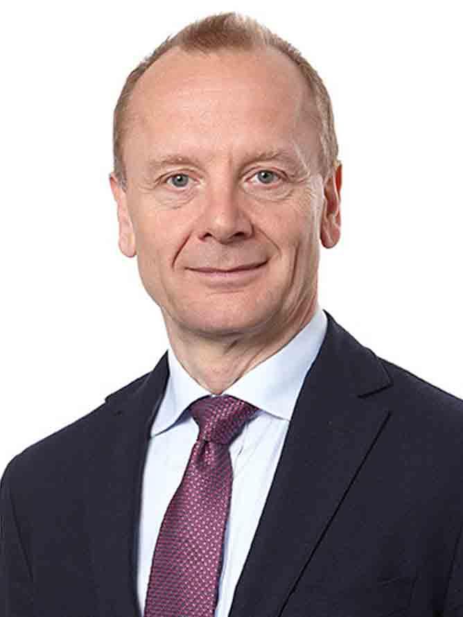 Vincitag Dr. Hubert Bock